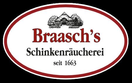 Schinken Braasch Kundenstimmen Logo