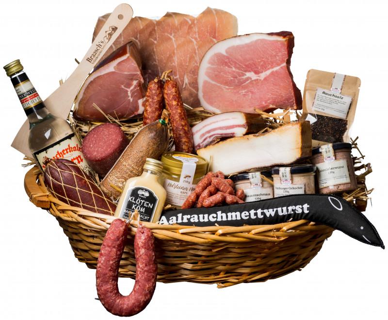 Holsteiner Präsentkorb Nr. 13 (Der Köstliche)