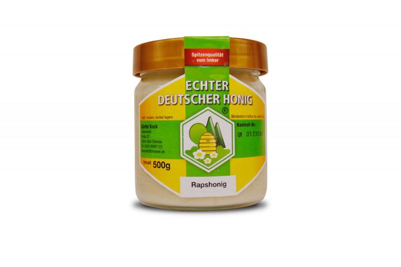 Deutscher Imkerhonig
