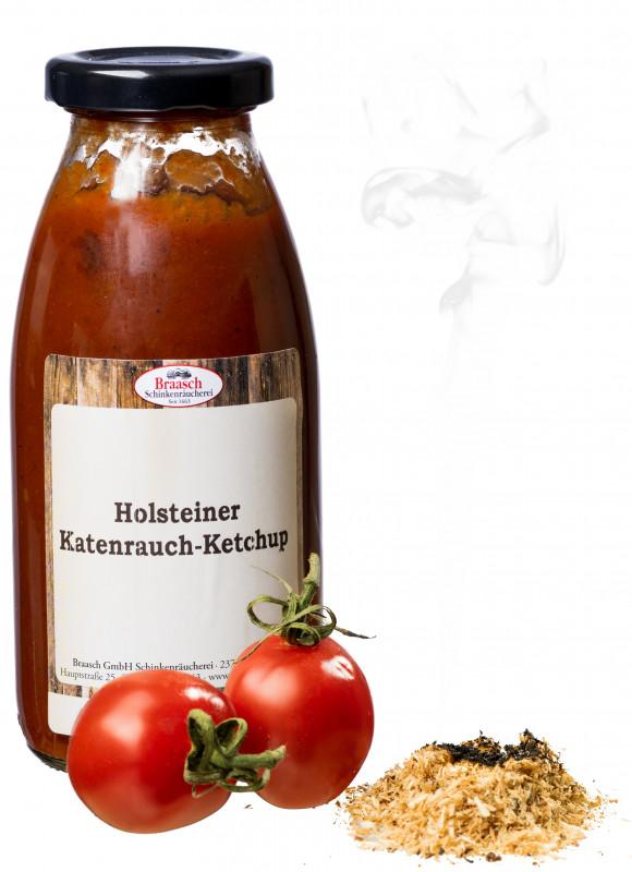 Holsteiner Katenrauch-Ketchup
