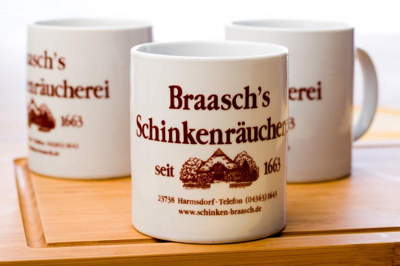 BRAASCH Becher